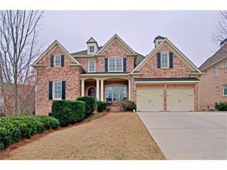 1480 Falkirk Lane NW, Kennesaw, GA 30152 (MLS #5820431) :: North Atlanta Home Team