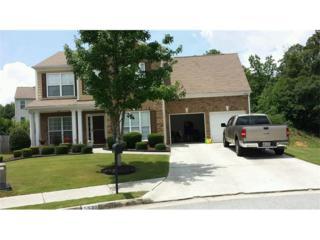 5535 Somervale Court, Douglasville, GA 30134 (MLS #5820448) :: North Atlanta Home Team