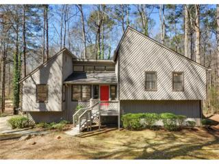 1200 Pine Grove Pointe Drive, Roswell, GA 30075 (MLS #5820457) :: North Atlanta Home Team