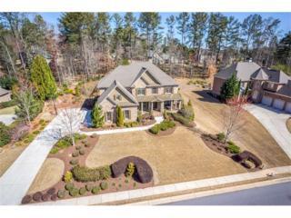5415 Estate View Trace, Suwanee, GA 30024 (MLS #5820465) :: North Atlanta Home Team