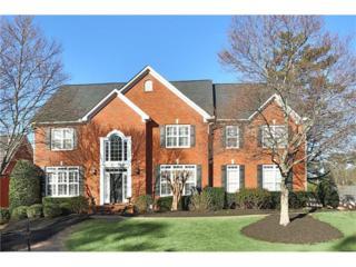 3705 Gromwell Drive, Alpharetta, GA 30005 (MLS #5820475) :: North Atlanta Home Team