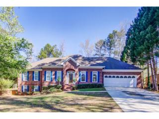 616 Sugar Creek Trail, Conyers, GA 30094 (MLS #5820479) :: North Atlanta Home Team