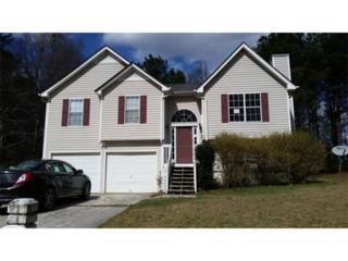 157 Thorntree Pass, Powder Springs, GA 30127 (MLS #5820486) :: North Atlanta Home Team