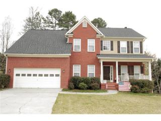 3490 Cascade Falls Drive, Buford, GA 30519 (MLS #5820492) :: North Atlanta Home Team