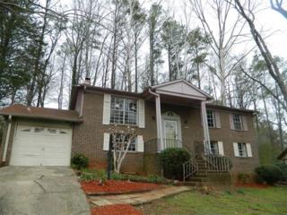 4321 Cedar Ridge Trail, Stone Mountain, GA 30083 (MLS #5820512) :: North Atlanta Home Team