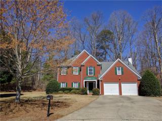 1825 Beckley Place, Kennesaw, GA 30152 (MLS #5820516) :: North Atlanta Home Team