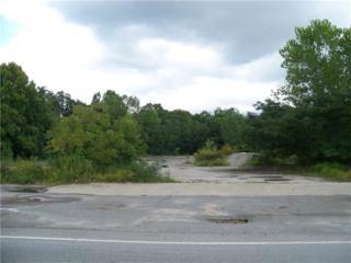 155 Cassville Road, Cartersville, GA 30120 (MLS #5820523) :: North Atlanta Home Team