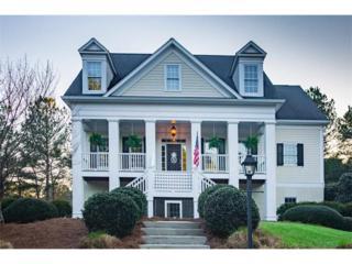 165 Meeting House Road, Fayetteville, GA 30215 (MLS #5820527) :: North Atlanta Home Team