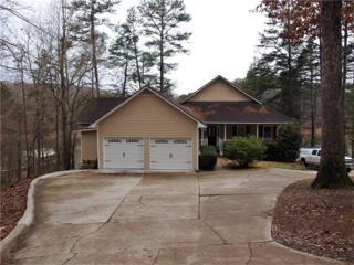 3310 Felicia Court, Gainesville, GA 30506 (MLS #5820549) :: North Atlanta Home Team