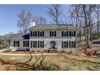 1242 Colony Drive, Marietta, GA 30068 (MLS #5820564) :: North Atlanta Home Team