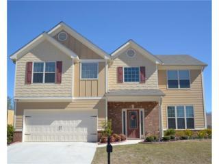 1284 New Liberty Way, Braselton, GA 30517 (MLS #5820568) :: North Atlanta Home Team