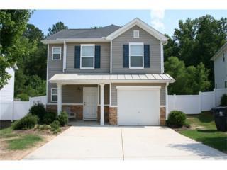 109 Silver Spring Street, Dallas, GA 30157 (MLS #5820584) :: North Atlanta Home Team