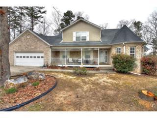 31 Cobblestone Drive NW, Cartersville, GA 30120 (MLS #5820617) :: North Atlanta Home Team
