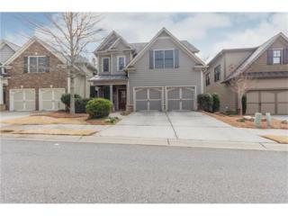 8025 Majors Mill Drive, Cumming, GA 30041 (MLS #5820618) :: North Atlanta Home Team