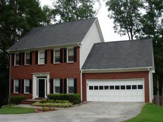 561 Hilton Avenue, Lawrenceville, GA 30044 (MLS #5820619) :: North Atlanta Home Team