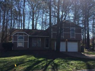 515 Ridge Avenue, Stone Mountain, GA 30083 (MLS #5820622) :: North Atlanta Home Team