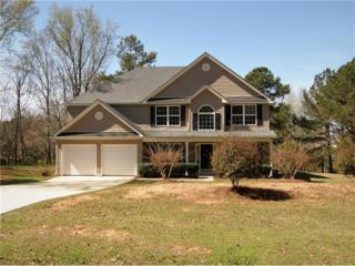 1152 Clay Street, Monticello, GA 31064 (MLS #5820631) :: North Atlanta Home Team