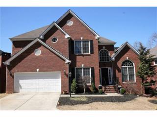 175 Ennisbrook Drive, Smyrna, GA 30082 (MLS #5820632) :: North Atlanta Home Team