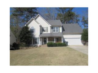662 Springtor Drive, Lawrenceville, GA 30043 (MLS #5820636) :: North Atlanta Home Team