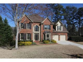 350 Highoaks Court, Alpharetta, GA 30005 (MLS #5820639) :: North Atlanta Home Team