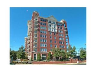 3820 Roswell Road #506, Atlanta, GA 30342 (MLS #5820654) :: North Atlanta Home Team