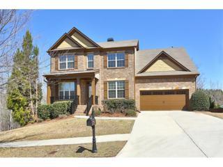 1418 Sparkling Cove Drive, Buford, GA 30518 (MLS #5820690) :: North Atlanta Home Team
