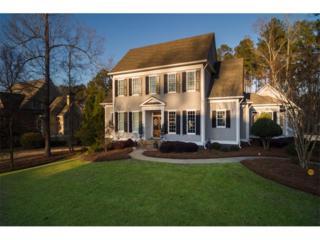 185 Trotters Ridge, Fayetteville, GA 30215 (MLS #5820697) :: North Atlanta Home Team