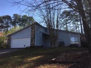1031 Park Forest Drive NW, Lilburn, GA 30047 (MLS #5820701) :: North Atlanta Home Team