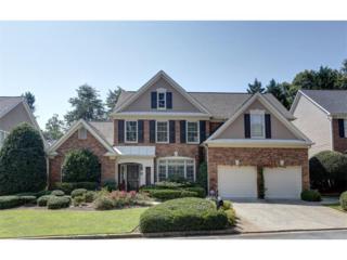 2335 Briarleigh Way, Dunwoody, GA 30338 (MLS #5820713) :: North Atlanta Home Team