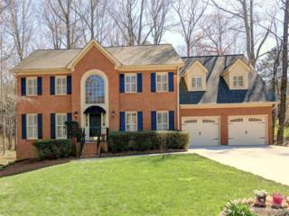 4267 Arbor Club Drive, Marietta, GA 30066 (MLS #5820723) :: North Atlanta Home Team