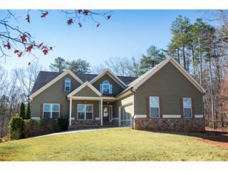 326 Deans Drive, Dawsonville, GA 30534 (MLS #5820734) :: North Atlanta Home Team