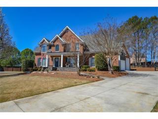 3 Bristol Court, Cartersville, GA 30120 (MLS #5820745) :: North Atlanta Home Team