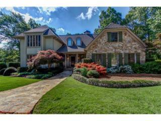1240 Azalea Circle SE, Conyers, GA 30013 (MLS #5820770) :: North Atlanta Home Team