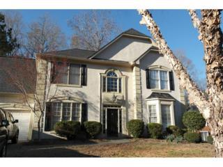 2019 Aldbury Lane, Woodstock, GA 30189 (MLS #5820775) :: North Atlanta Home Team