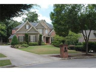 2708 Hidden Falls Drive, Buford, GA 30519 (MLS #5820784) :: North Atlanta Home Team
