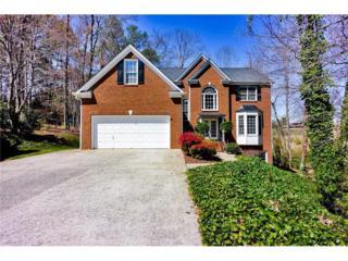 5070 Victory Ridge Lane, Roswell, GA 30075 (MLS #5820799) :: North Atlanta Home Team