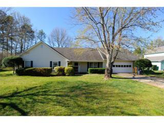 1411 Willow Bend Drive, Snellville, GA 30078 (MLS #5820812) :: North Atlanta Home Team