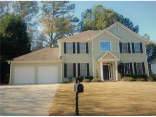 3955 Marquette Way NW, Kennesaw, GA 30144 (MLS #5820816) :: North Atlanta Home Team