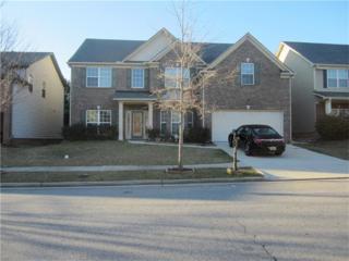 4552 Elsinore Circle, Norcross, GA 30071 (MLS #5820844) :: North Atlanta Home Team