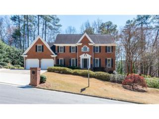 958 Byrnwyck Road, Brookhaven, GA 30319 (MLS #5820871) :: North Atlanta Home Team