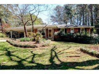 4387 Locksley Road, Tucker, GA 30084 (MLS #5820880) :: North Atlanta Home Team
