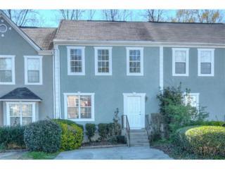 6592 Meadow Rue Drive, Peachtree Corners, GA 30092 (MLS #5820887) :: North Atlanta Home Team