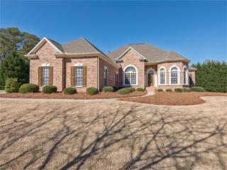 2606 Grin Way NW, Kennesaw, GA 30152 (MLS #5820923) :: North Atlanta Home Team