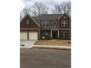 65 Mary Jane Lane, Covington, GA 30016 (MLS #5820926) :: North Atlanta Home Team