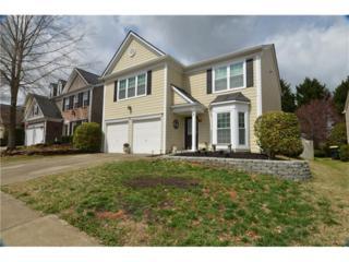 426 Citronelle Drive, Woodstock, GA 30188 (MLS #5820950) :: North Atlanta Home Team