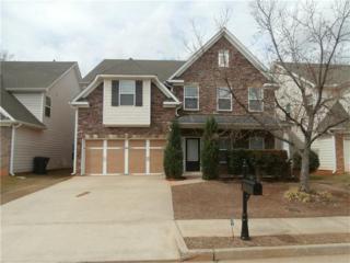 772 Lynnfield Drive, Lawrenceville, GA 30045 (MLS #5820959) :: North Atlanta Home Team