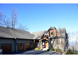 80 Deer Run Ridge Extension, Big Canoe, GA 30143 (MLS #5820966) :: North Atlanta Home Team