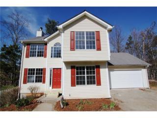 508 Misty Creek, Canton, GA 30114 (MLS #5821025) :: North Atlanta Home Team