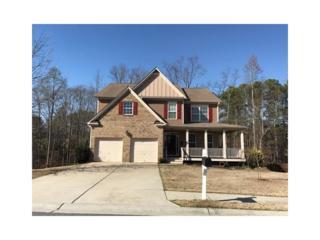 246 Highlands Drive, Woodstock, GA 30188 (MLS #5821030) :: North Atlanta Home Team