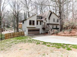 1038 Summer Place NW, Acworth, GA 30102 (MLS #5821033) :: North Atlanta Home Team